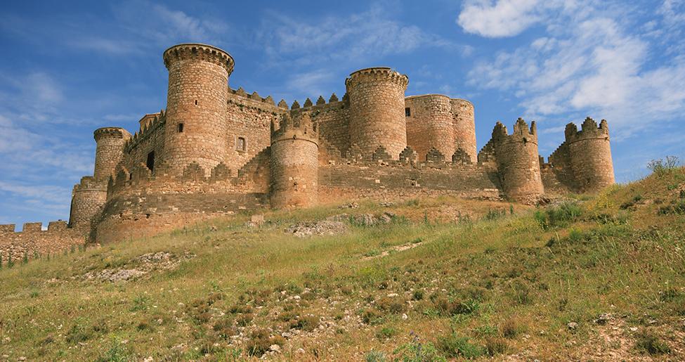 Castillo de Belmonte, visita cultural obligada